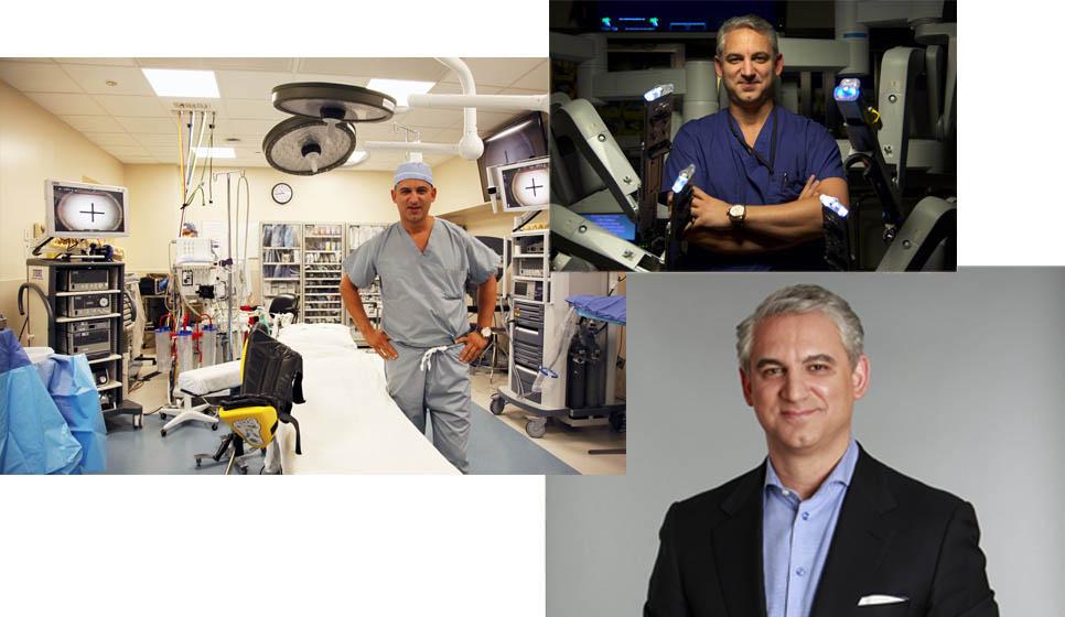 dr samadi prostate cancer