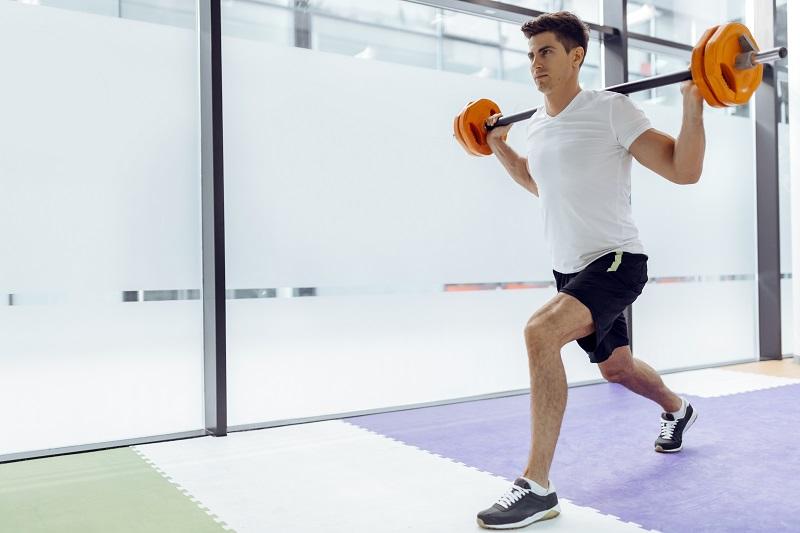 weight-bearing exercises